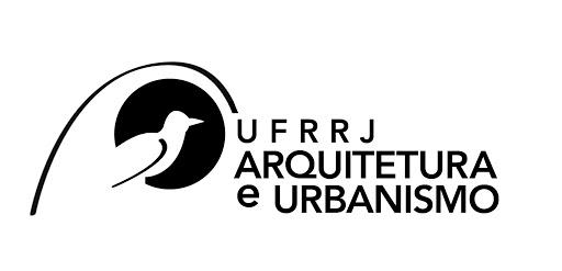 Logotipo da Faculdade de Arquitetura e Urbanismo - UFRRJ