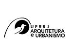 Logotipo do DAU/UFRRJ