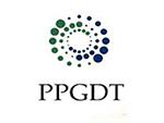 Logotipo do Programa de Pós-Graduação em Desenvolvimento Territorial e Politicas Públicas