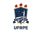 Logotipo da Universidade Federal Rural de Pernambuco