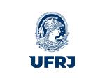 Logotipo da Universidade Federal do Rio de Janeiro
